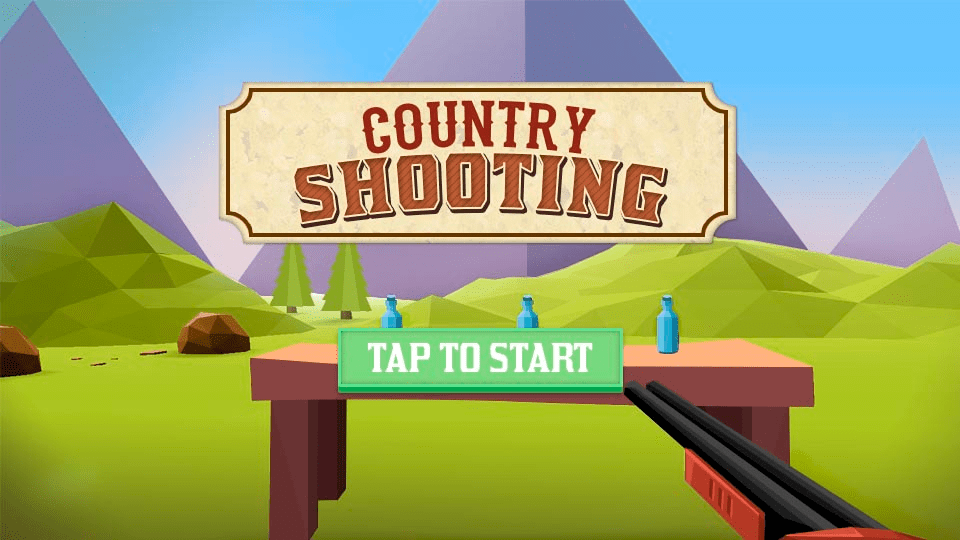 Country Shooting