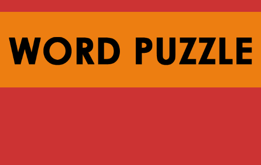 Words Puzzle